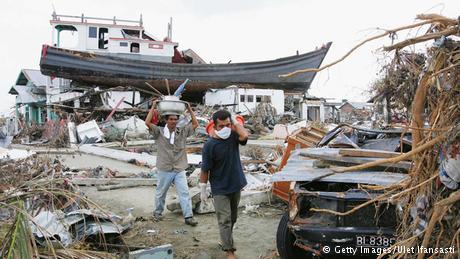 Memperingati 12 Gempa Tsunami Aceh Kapal Kota Banda