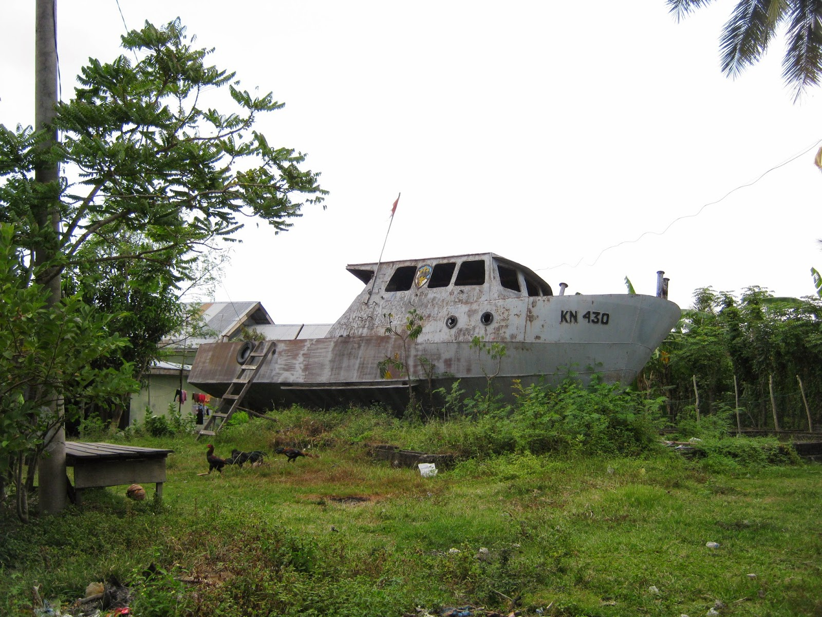 Mencari Situs Kapal Tsunami Terpendam Banda Aceh Menjadikannya Lainnya Kota