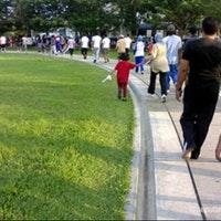 Blang Padang Jogging Track 2 Tips 281 Visitors Photo Kenny