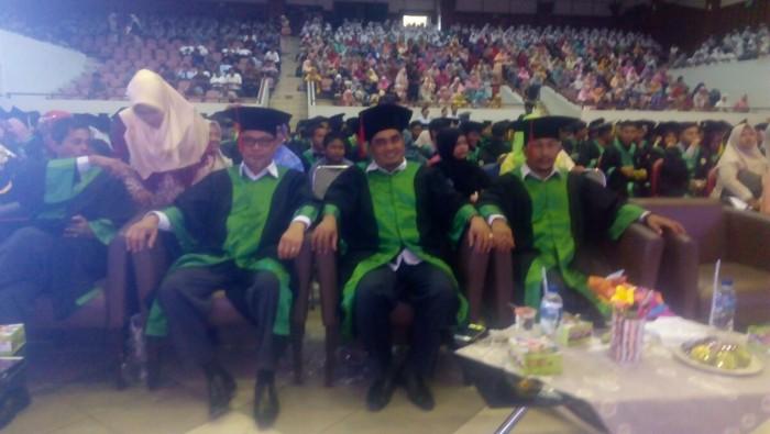 Kanwil Kementerian Agama Provinsi Aceh Seuramo Banda Drs Asy Ari
