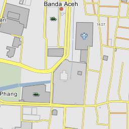 Lapangan Blang Padang Banda Aceh Kota