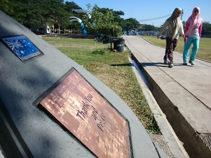 Lapangan Blang Padang Berada Pusat Kota Banda Aceh Malick Elkasih