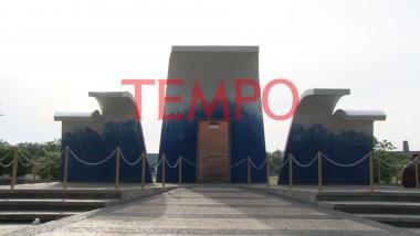 Monumen World Lapangan Blang Padang Kota Banda Aceh
