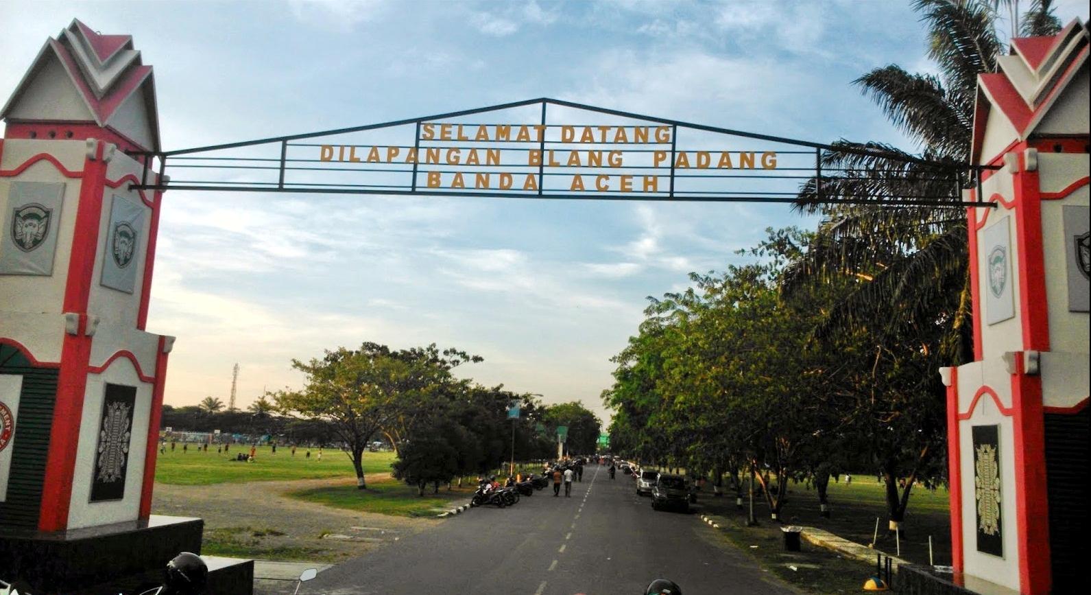 Pemerintah Aceh Panas Tahi Ayam Menyelesaikan Kasus Tanah Blang Salah
