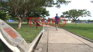 Search Result Store Tempo Masayarakat Berolahraga Lapangan Blang Padang Kota