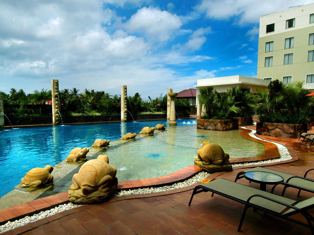 Hermes Palace Hotel Banda Aceh Managed Bencoolen Traveller Photo 10