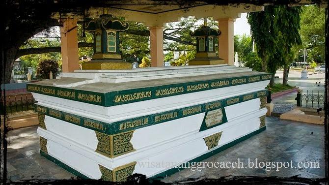 Banda Aceh Kotanya Raja Wisata Nanggroe Mengalami Kejayaan Kala Sultan