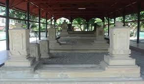 Diantara Tempat Benda Bersejarah Aceh Acehpedia Kompleks Makam Kandang Xii