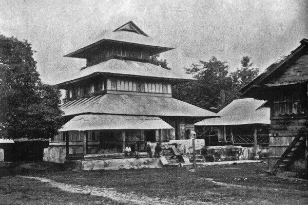 Kenangan Sejarah Banda Aceh Tempoe Doeloe Hack Blogspot Makam Sultan