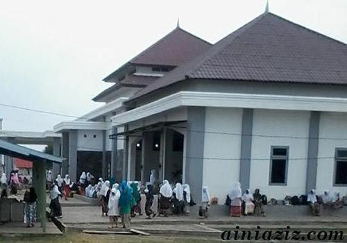Aceh Sisi Lain Menziarahi Makam Syiah Kuala Bagi Warga Kota