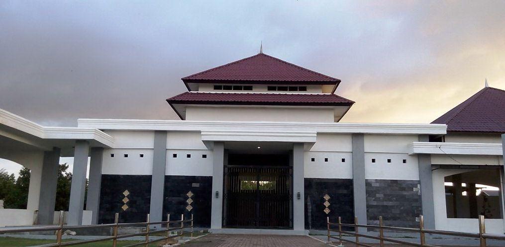Atjeh Lhee Sagoe Ancient History Kingdom Steemit Makam Syiah Kuala