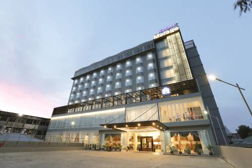 Book Hotels Makam Syiah Kuala Banda Aceh Price Deals Kyriad