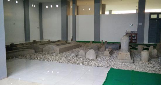 Kompleks Makam Syiah Kuala Picture Sheikh Graveyard Kota Banda Aceh