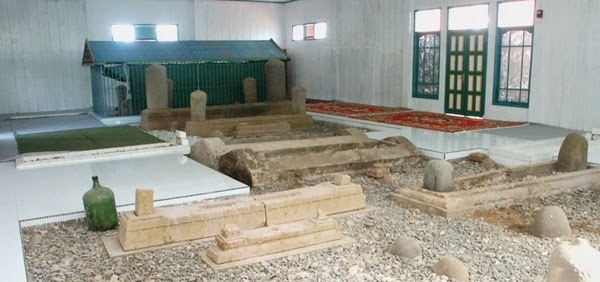 Makam Syah Kuala Kuburan Keramat Ulama Besar Aceh Wisata Budaya