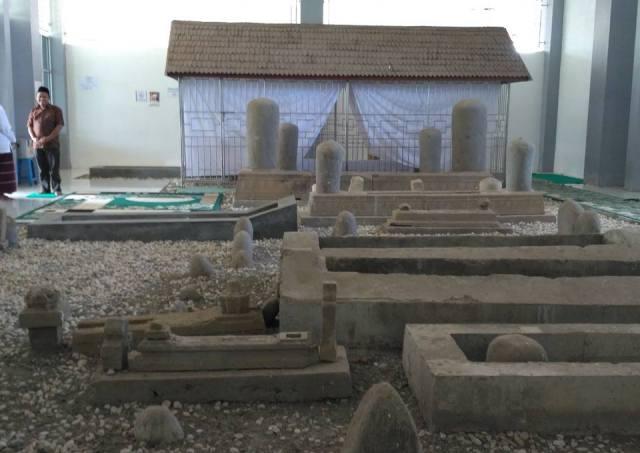 Makam Syekh Kuala Selamat Terjangan Tsunami Nu Online Syiah Kota