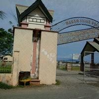 Makam Syiah Kuala Banda Aceh Photo Dc 4 7 2013