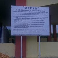 Makam Syiah Kuala Banda Aceh Photo Mohammad 12 7 2012