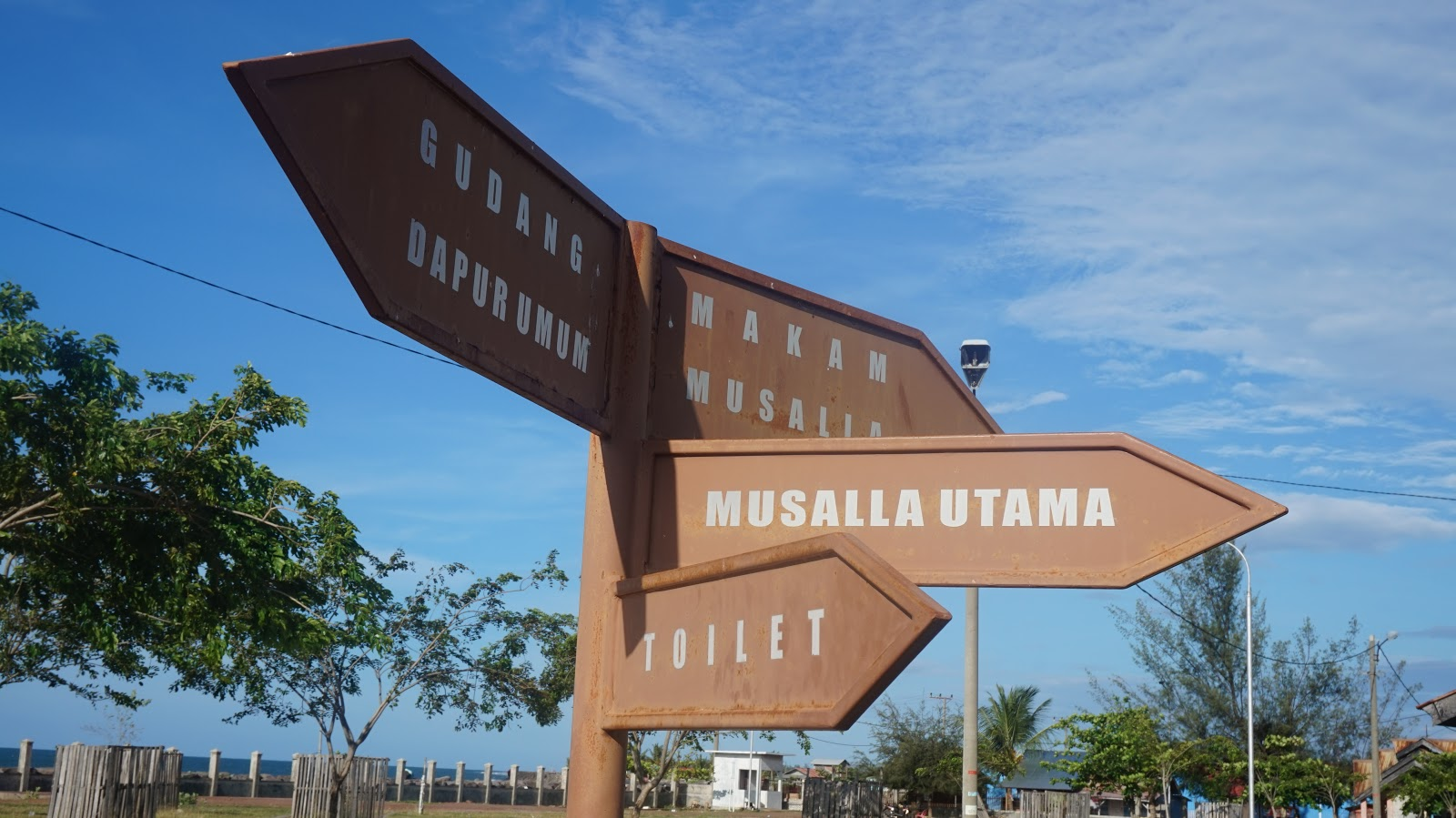 Melihat Makam Syiah Kuala Banda Aceh Traveling Bersama Aswir Tidak