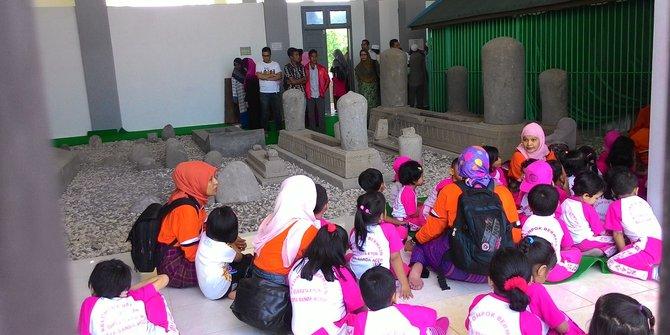 Mengintip Makam Keramat Syiah Kuala Banda Aceh Merdeka Kota