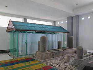 Riwayat Makam Syekh Kuala Satria Larangan Abdurrauf Al Fansuri Syiah