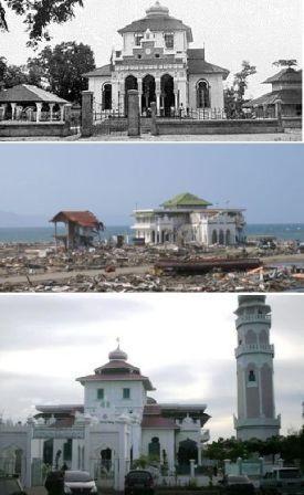 Inova Rental Mobil Murah Aceh 082367556495 Masjid Baiturrahim Ulee Lheue
