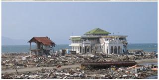 Masjid Baiturrahim Ulee Lheue Hunting Photography Architecture Tsunami Disaster Kota