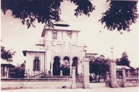 Masjid Baiturrahim Ulee Lheue Oleh Aulia Fitri Kompasiana Melihat Sejarah