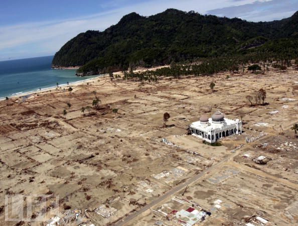 Masjid Benteng Segala Coretan Kecil Negeri Surga Ketika Melakukan Perjalanan