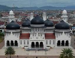 Masjid Agung Baiturrahman 16th Jl Raya Kp Banda Acehindonesiamosquesbuildingsmosque Kota