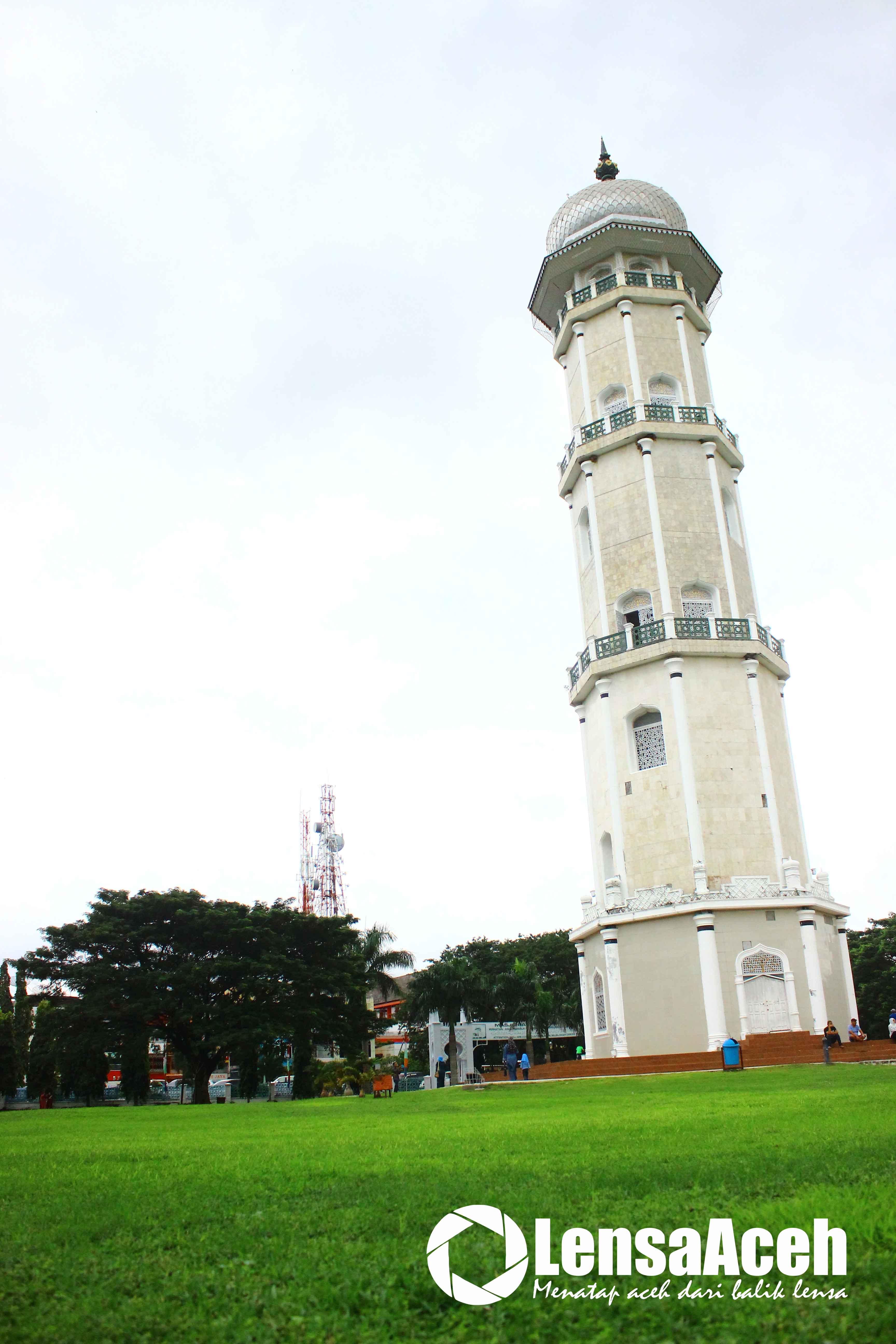 Masjid Raya Baiturrahman Aceh Baiturahman Banda Aceh5 Indonesia Kota