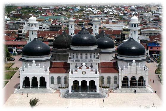 Masjid Raya Baiturrahman Banda Aceh Story Islam 011708 2354 Masjidrayab2
