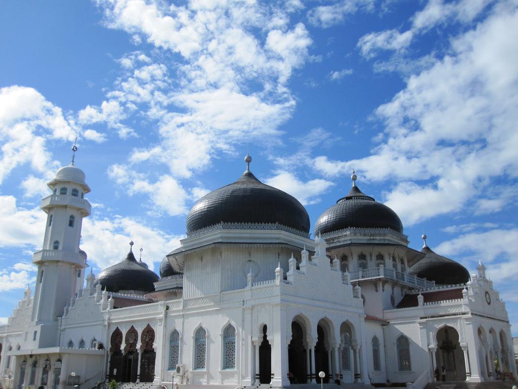 Sistem Informasi Masjid Indonesia Profil Mushalla Aceh Kota Banda Baiturrahman