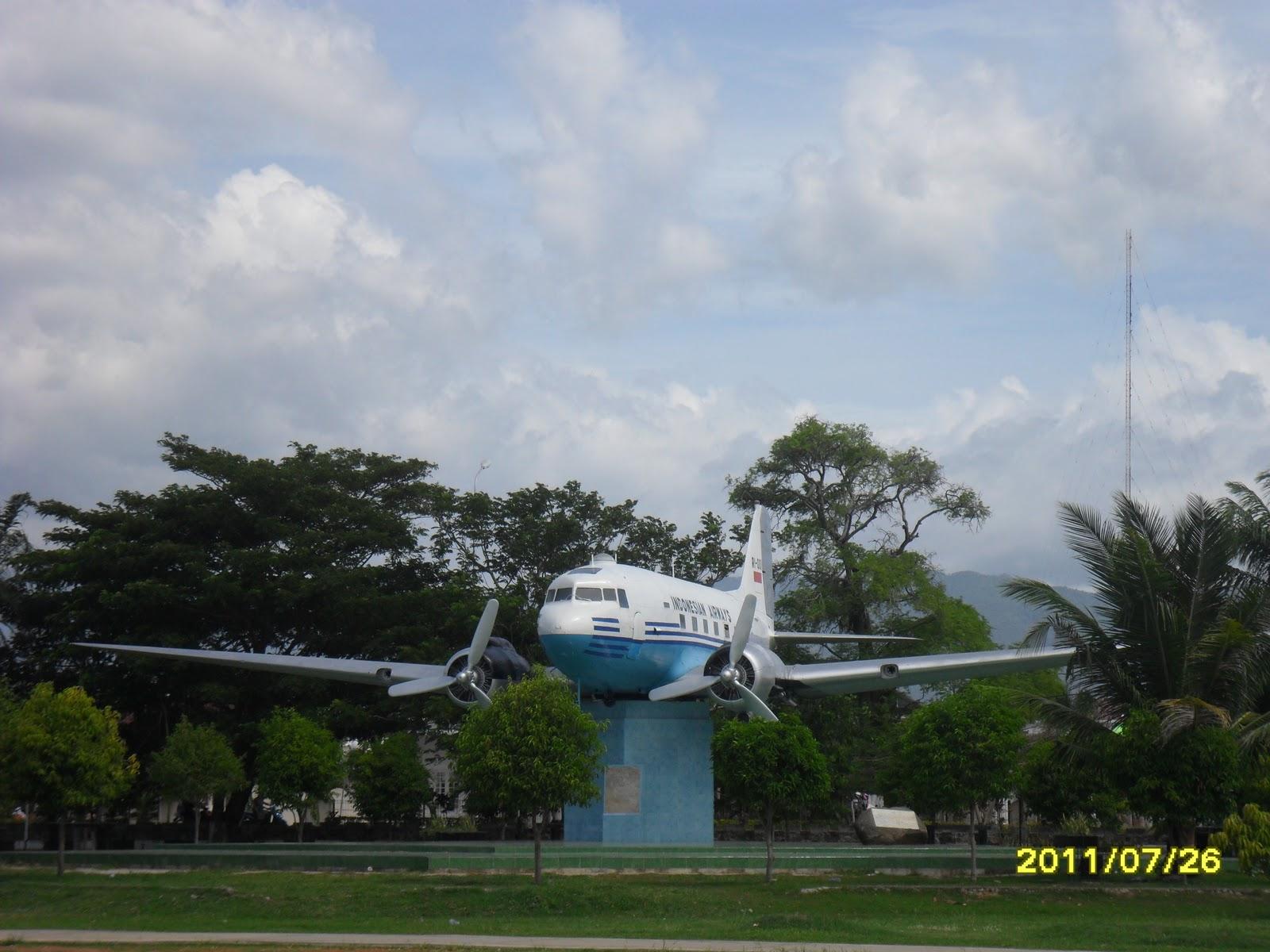 Nel Vie Online Monument Ri 001 Blang Padang Banda Aceh
