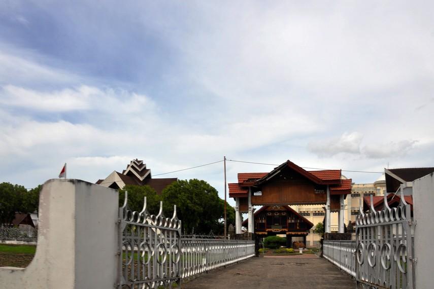 10 Tempat Wisata Banda Aceh Pilihan Ngetrip Dulu Museum Negeri
