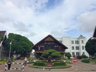 Bgbeeee Instagram Posts Deskgram Museum Aceh Kota Banda Memiliki Sebuah
