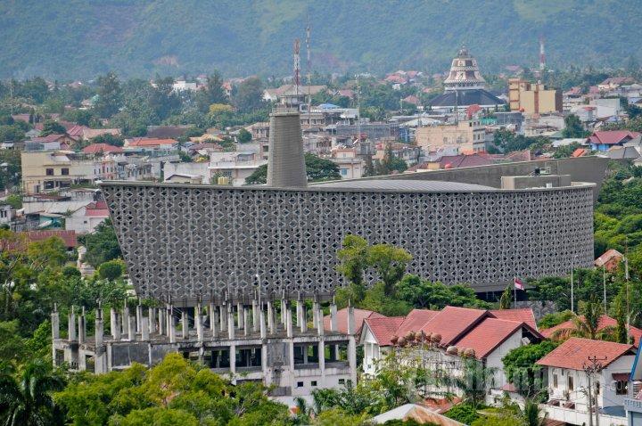 Jadwal Festival Bulan April Mei 2017 Klikkabar Museum Tsunami Aceh