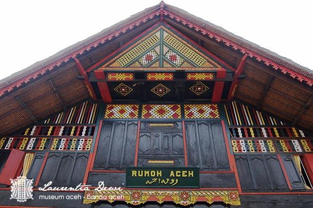 Museum Aceh Banda Menarik Nih Provinsi Nanggroe Darussalam Didirikan Tanggal