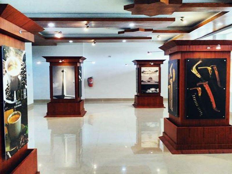 Museum Banda Aceh Steemit Tak Pemerintah Pun Berusaha Semakin Memperbanyak
