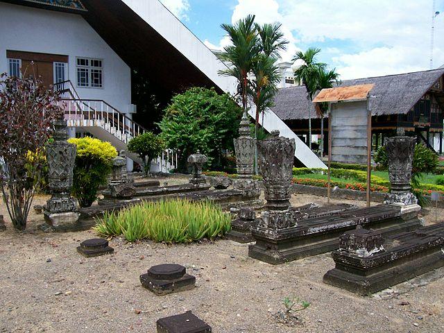 Museum Negeri Aceh Kota Banda