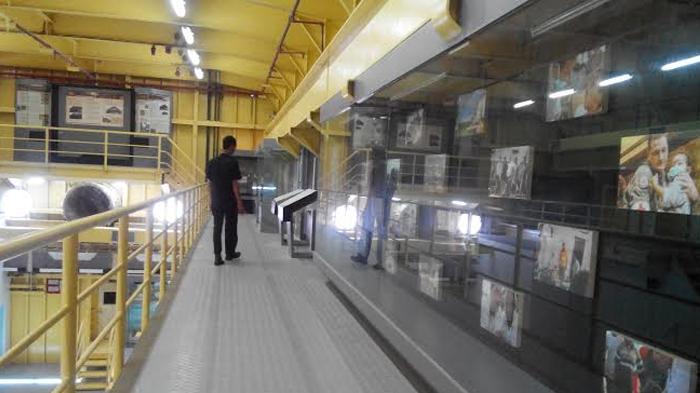 Museum Tsunami Banda Aceh Catatan Kelam Jadi Aset Wisata Sejarah