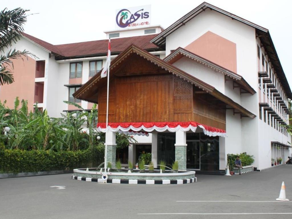 Price Oasis Atjeh Hotel Aceh Reviews Museum Negeri Kota Banda