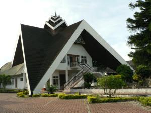 Pt Sardifa Tours Travel Wisata Aceh Museum Negeri Terletak Berdekatan