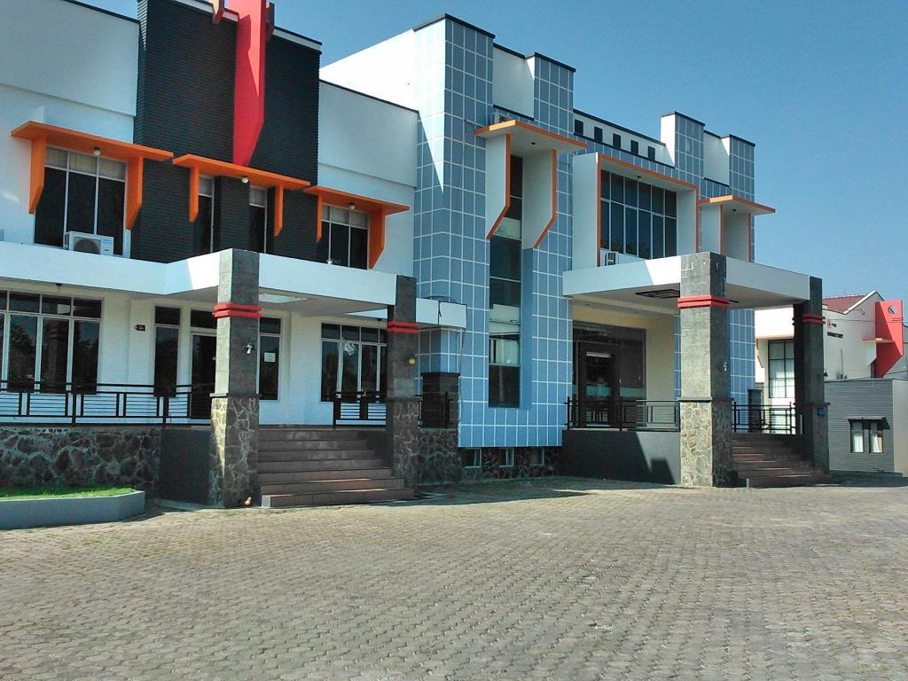 Rumoh Pmi Hotel Aceh Harga Terbaik Agoda Informasi Lengkap Museum