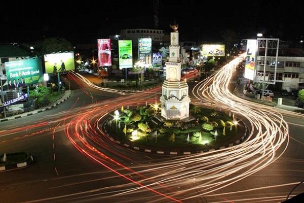 Sejarah Panjang Kota Banda Aceh Lengkap Sumber Www Id Museum