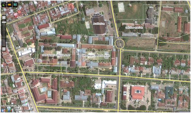 Sosialisasi Bahaya Hiv Sma 5 Banda Aceh Model Kota Profil