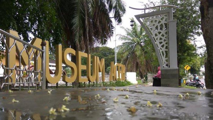 Yuk Menengok Wajah Museum Aceh Serambi Indonesia Negeri Kota Banda
