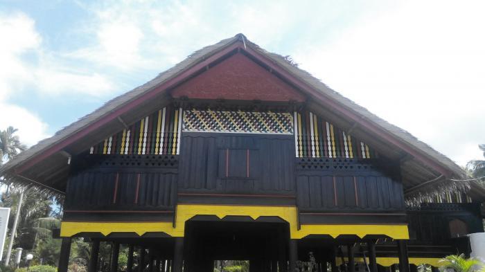 Mengenal Sejarah Aceh Rumah Cut Nyak Dhien Tribunnews Museum Kota