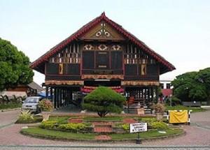 Objek Wisata Tsunami Banda Aceh Mcn Blog Rumah Cut Nyak
