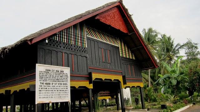 Package Tour Aceh Setelah Sarapan Pagi Hotel Berangkat Dimulai Melihat