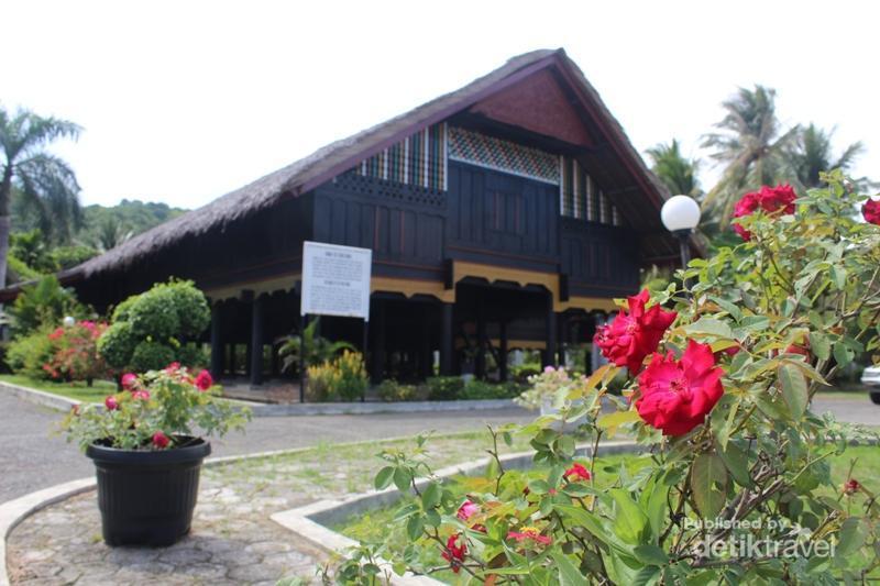 Rumah Cut Nyak Dhien Bertamu Museum Kota Banda Aceh